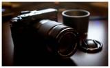 Fuji XF 55-200mm 3.5-4.8 lensimpressions